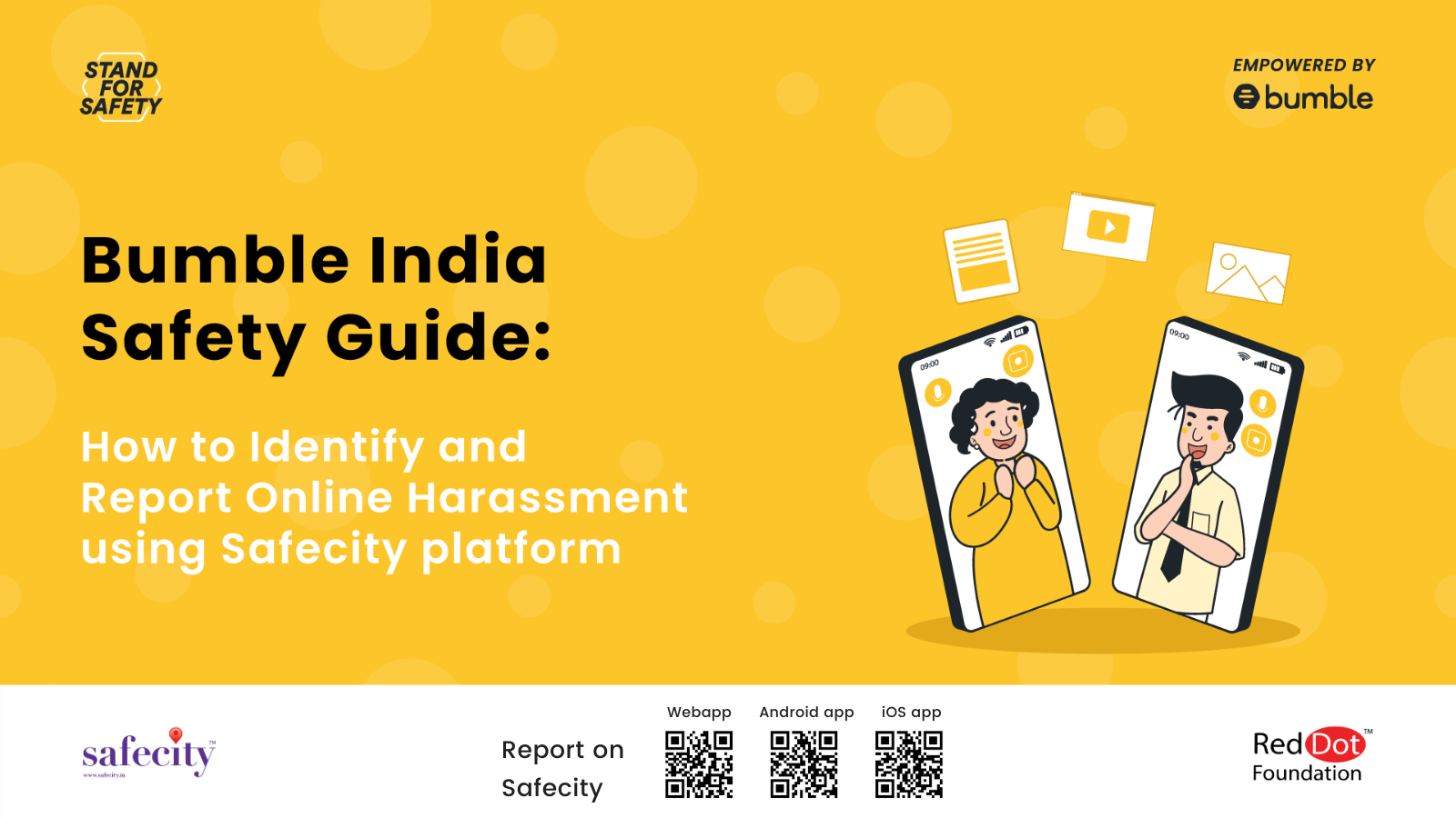 Bumble India Safety Guide