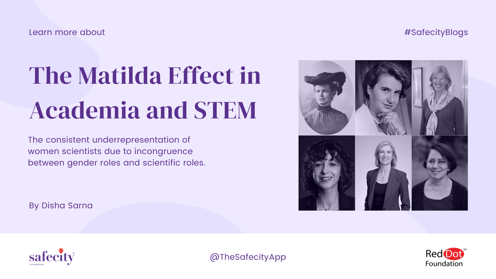The Matilda Effect in Academia and STEM